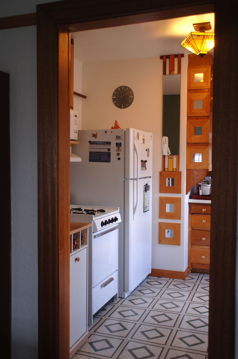 4450 Kitchen 2006