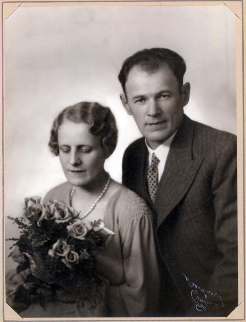 maggangustav1935