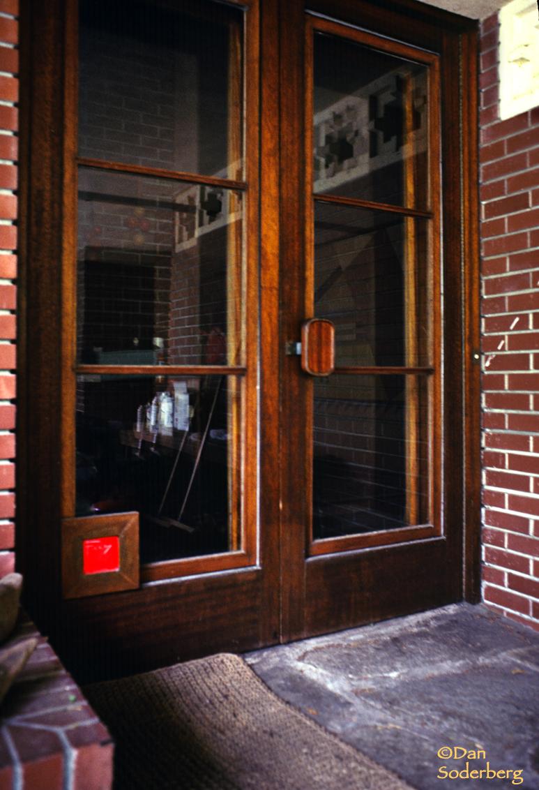 Frank Lloyd Wright Dsoderblog
