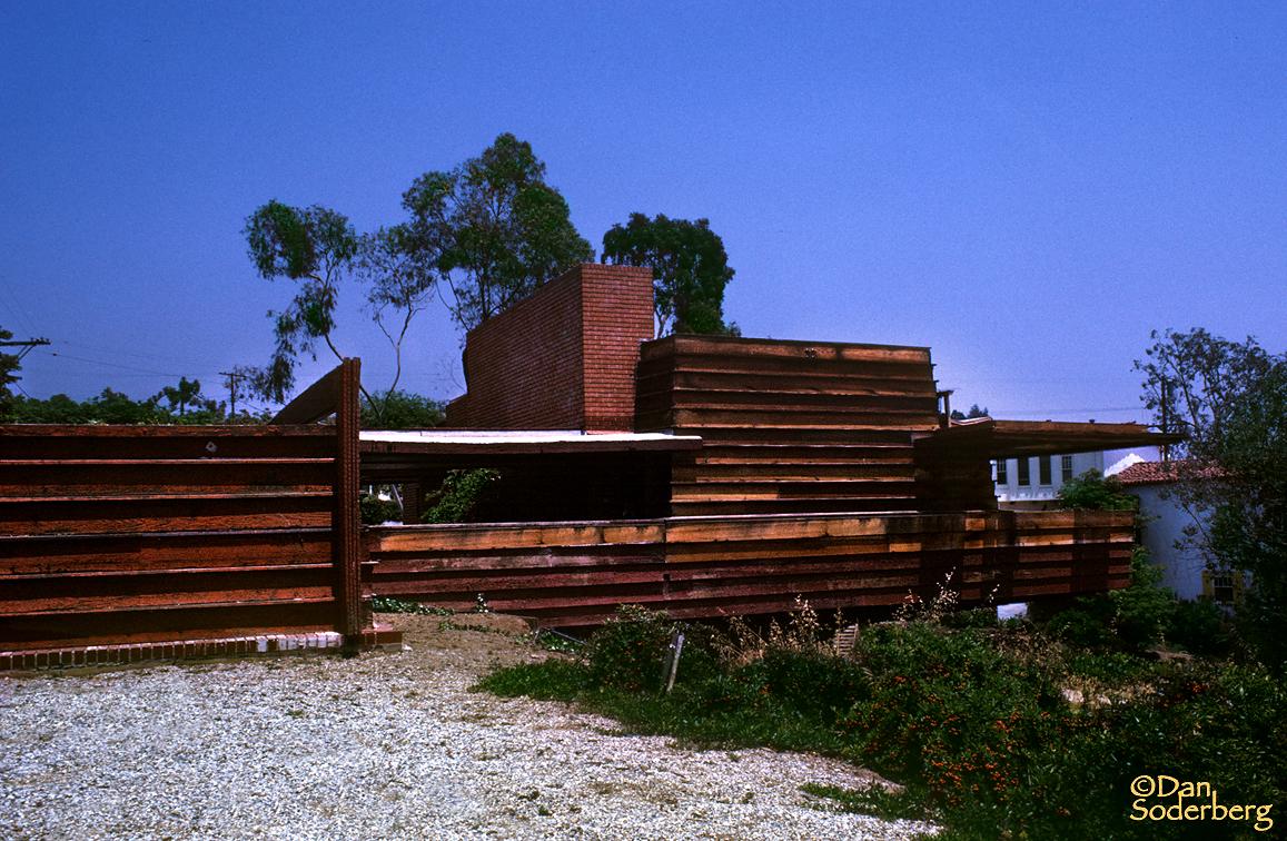 Frank Lloyd Wright | dsoderblog