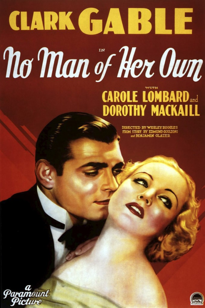 no+man+of+her+own+1932