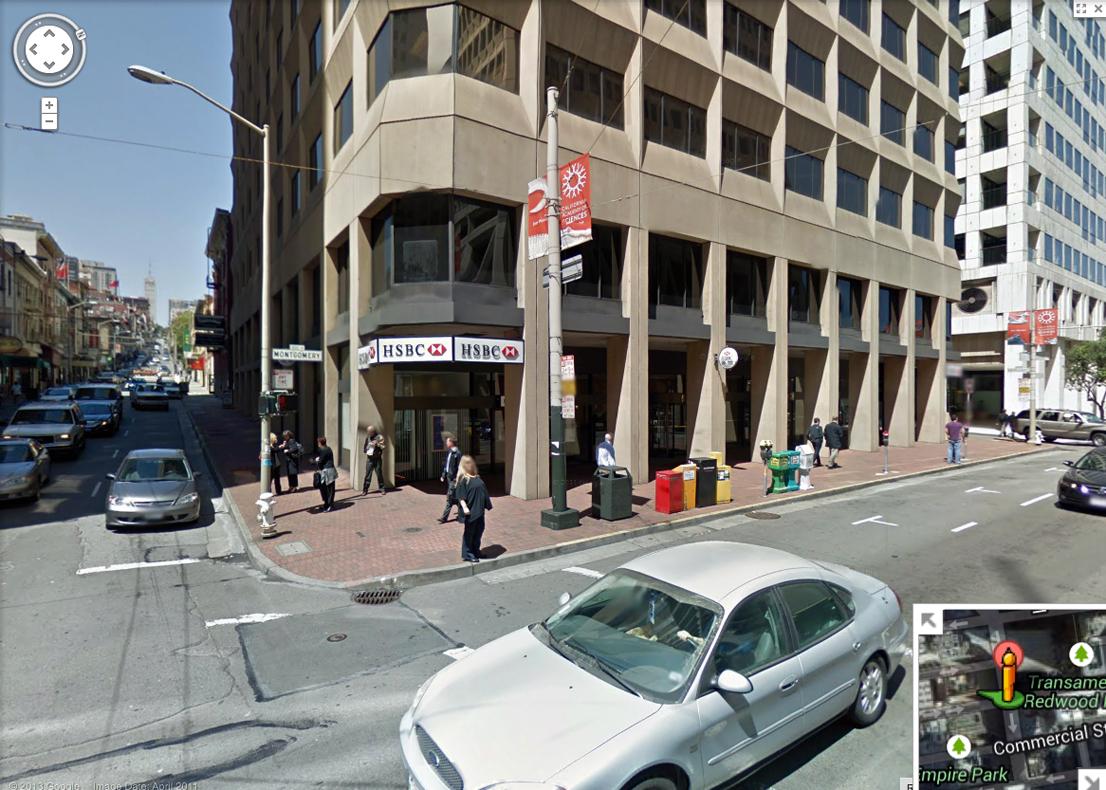 609 Montgomery Street