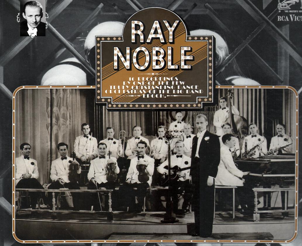 RayNoble