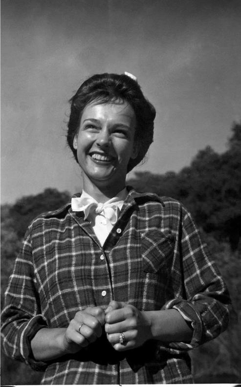 Jeanne Soderberg 1944