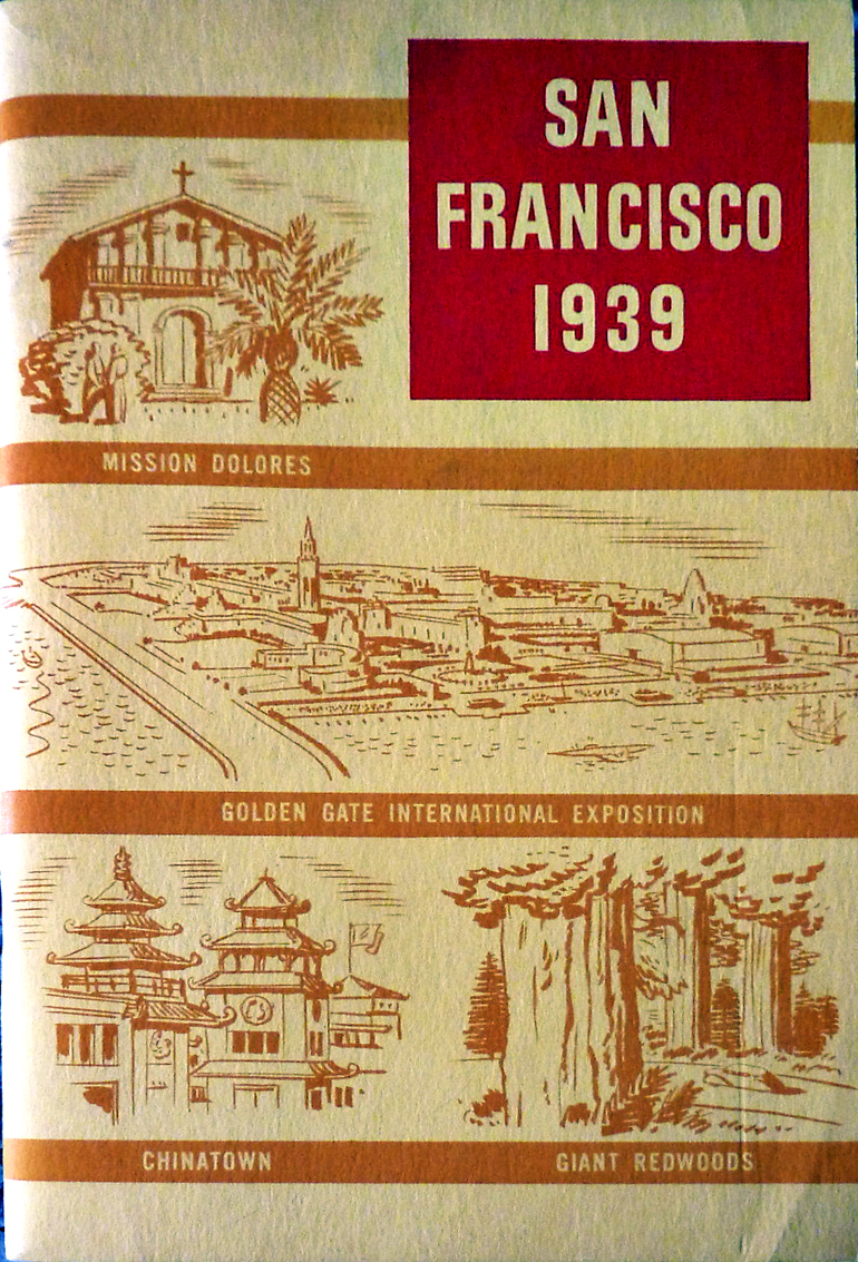 SanFrancisco1939