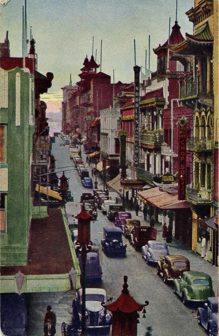 ChinaTown1939