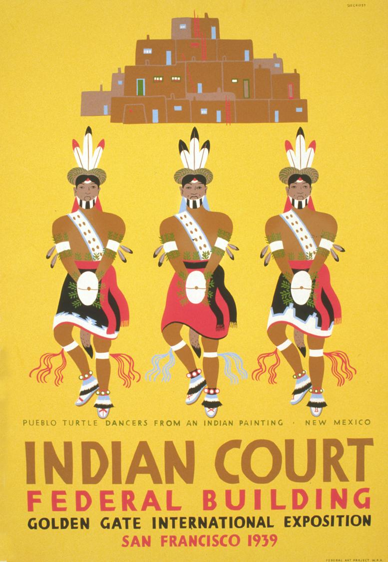 IndianCourtFederalBld