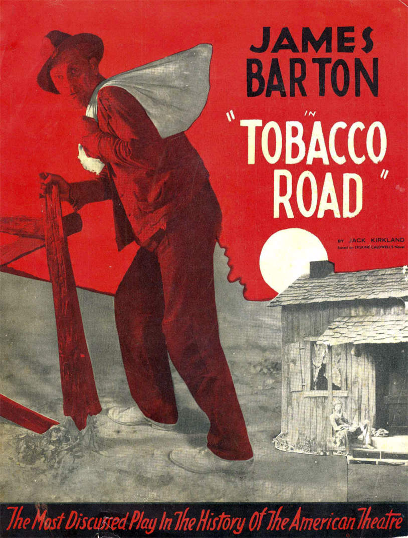 Tobacco-Road_souvenir_1935_front-cover as Smart Object-1