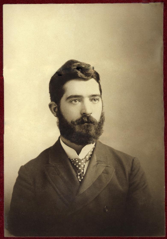 William Franzenback