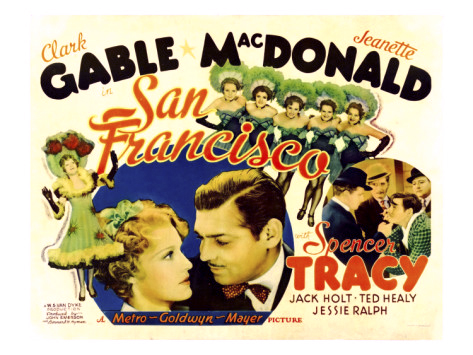 san-francisco-jeanette-macdonald-clark-gable-1936 as Smart Object-1