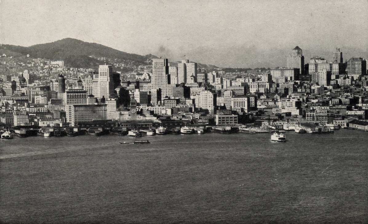 SanFrancisco1939photopostcard