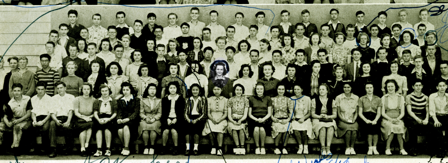 Jeanne Polytech 1939