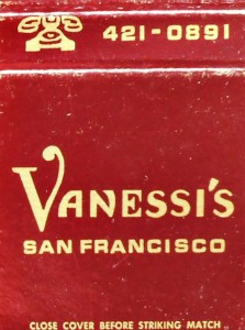 Vanessi'sMatchCover