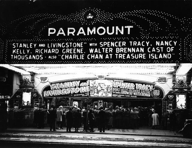 Paramount SF 1939