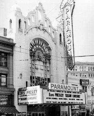 Paramount SF