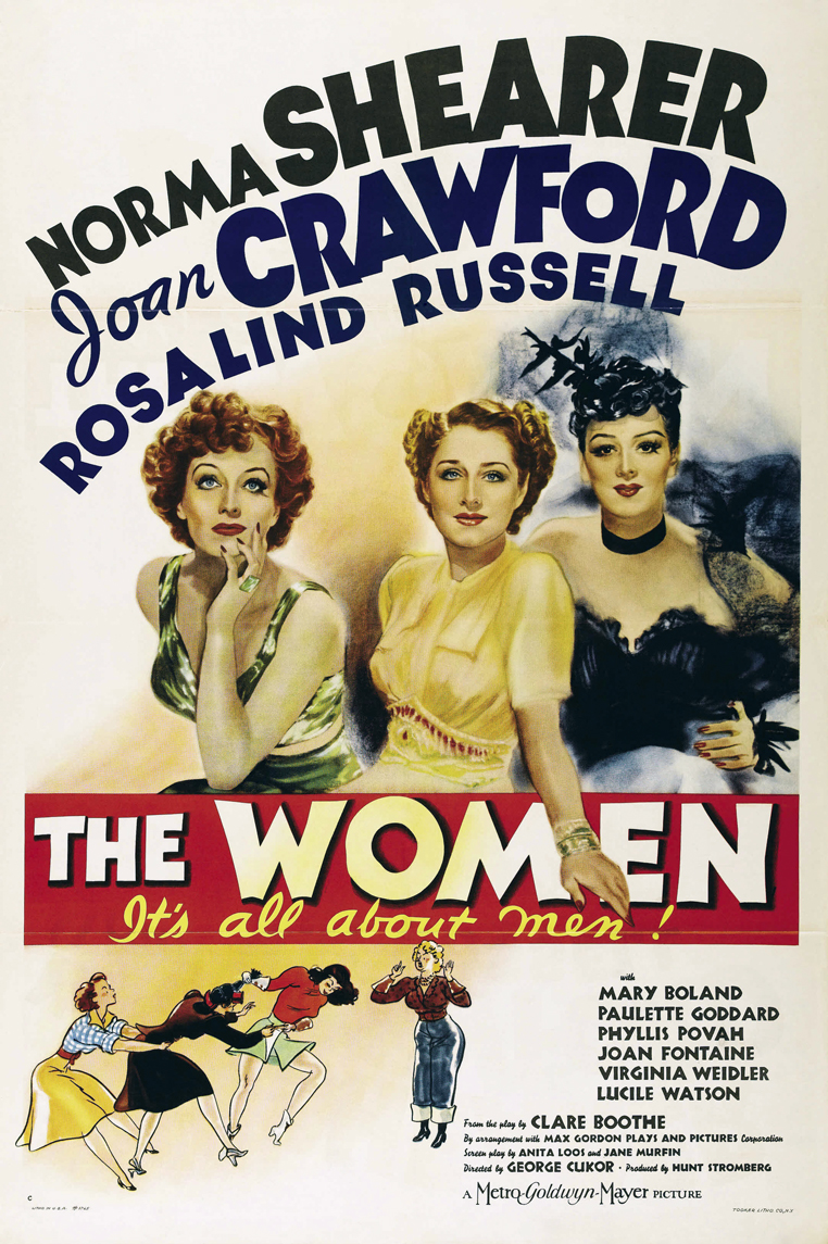 The_Women Poster