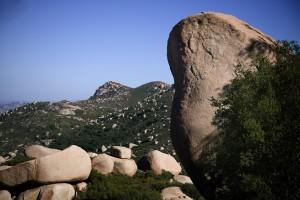 Mount Woodson Boulders_110