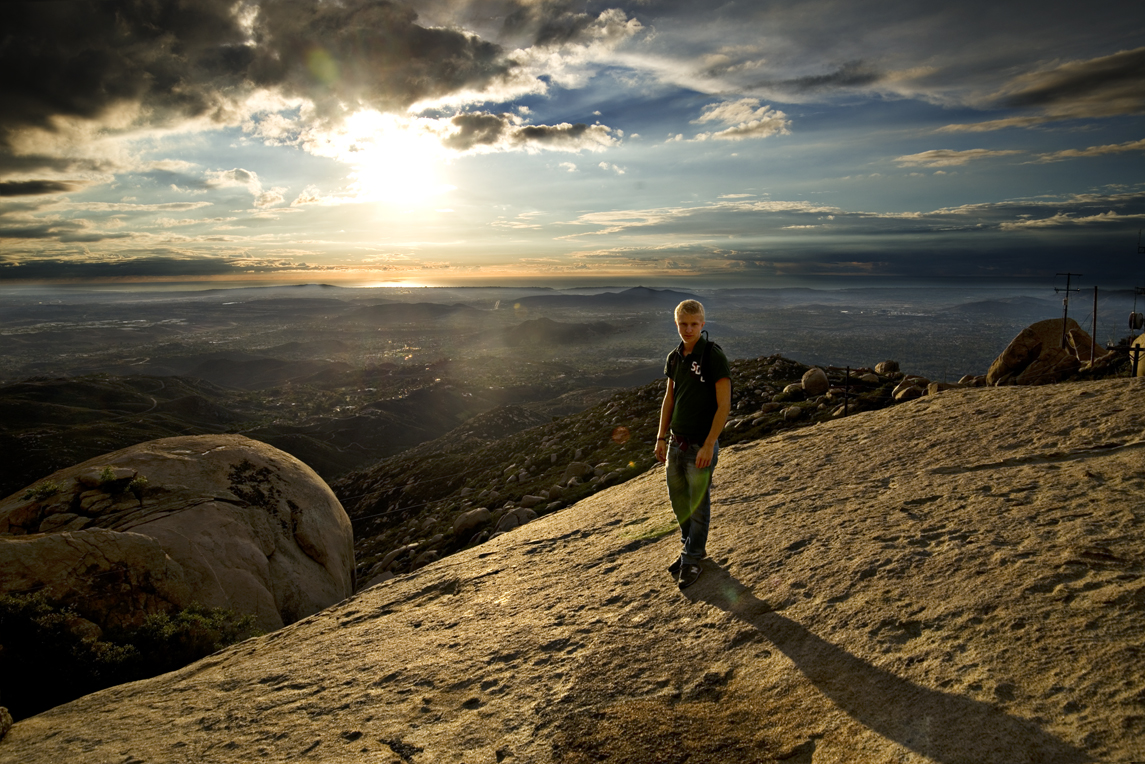 Mount Woodson_Matt_35