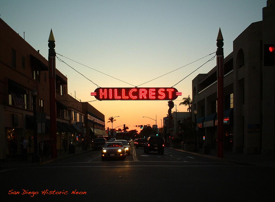 HillcrestNeon
