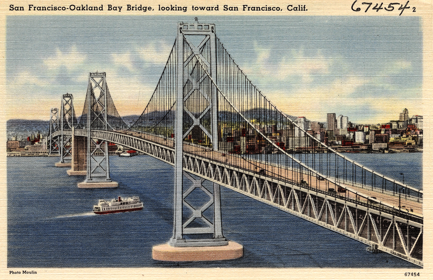 san_francisco-oakland_bay_bridge_looking_toward_san_francisco_calif_67454